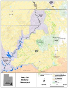 About the Bears Ears National Monument | Friends of Cedar Mesa