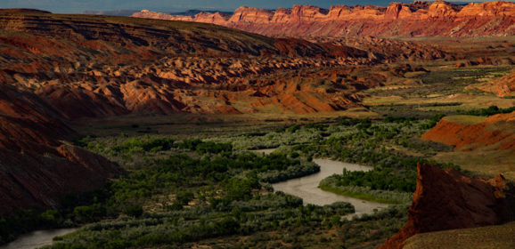Speak up for Bears Ears: Comment Period Extended