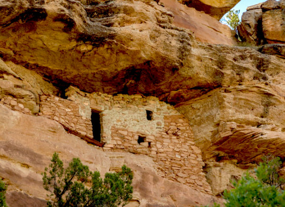 New lease sale threatens rich archaeological areas